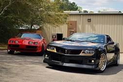 2017 Pontiac Trans Am Bandit Edition Price And Specs