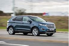 ford edge test ford edge 2017 term test review by car magazine