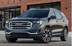 2020 gmc terrain slt awd changes release date price