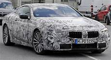 2019 bmw 8 series gran coupe bmw 8 series gran coupe rumored to arrive in 2019