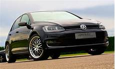 Chiptuning Vw Golf 7 Tdi 2 0 Cr 150 Ecu Remapping And Tuning