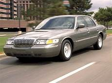 blue book used cars values 2005 mercury grand marquis head up display used 2002 mercury grand marquis gs sedan 4d prices kelley blue book