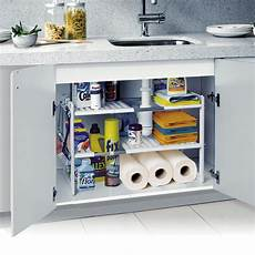 Astuces Rangements Cuisine Organizing Kitchen Sink