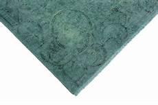 teppich blau grau vintage teppich blau grau in 360x270 1001 3696