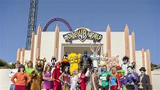 Warner Bros World Oxenford Destination Gold Coast
