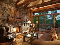 great rustic living room zillow digs