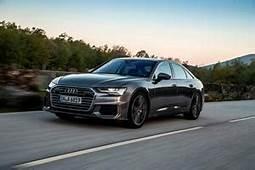 2020 Audi A7 Sportback Review Trims Specs Price New