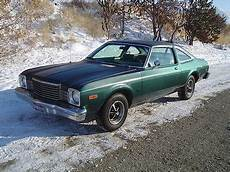 car owners manuals for sale 1976 dodge aspen electronic valve timing dodge aspen cars for sale