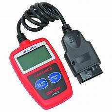 loanables obd ii can code reader with multilingual menu