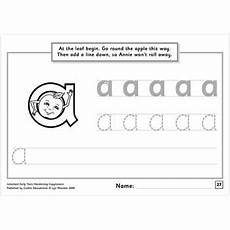 free letterland handwriting worksheets 21777 early years handwriting copymasters spellbound bookstore