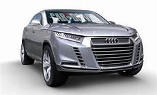 2017 Audi Q8 25 Cars Worth Waiting For 2014 2017 Future