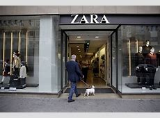 Muslim woman wearing hijab denied entry at Zara store in Paris