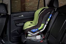 Which 3 Row SUVs Fit Car Seats Best  News Carscom