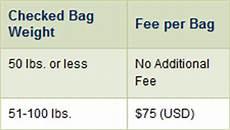 alaska airlines baggage fees 2016 airline baggage fees com