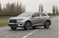 ds7 crossback hybride ds 7 crossback e tense 4x4 phev prototype 2017 review
