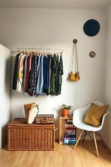 Offener Kleiderschrank Im Schlafzimmer Dorivomdorf Gibt