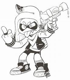 48 best images about splatoon on squid