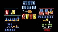 Agile Burger Quiz Coach Agile