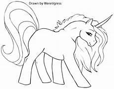 Ausmalbilder Zum Ausdrucken Unicorn Ausmalbilder Einhorn Zum Ausdrucken Mit Bildern