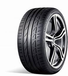 Potenza S001 Summer Tyre Bridgestone United Kingdom