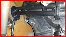 radiateur peugeot 206 tutoriel r 233 paration fuite radiateur chauffage int 233 rieur