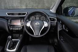 Nissan Qashqai  Pictures Auto Express