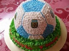 Anissya Cakes Kek 3d Football Bola Sepak