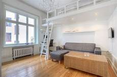 bunk beds for adults the idea for small apartments