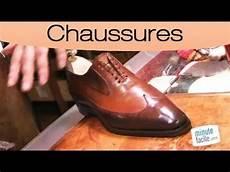personnaliser ses chaussures en cuir