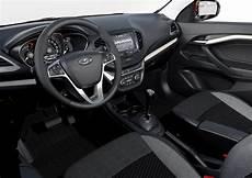 Lada Vesta Limousine Mehr Erfahren Lada Automobile