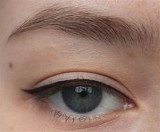 Eyeliner Bei Schlupflidern Tutorial Make Up Stuff