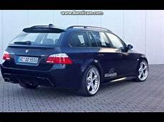 Outstanding Bmw E61 Tuning