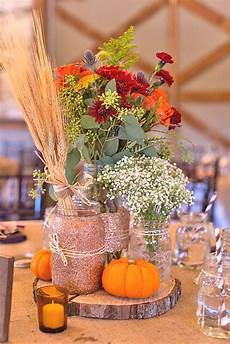 27 incredible ideas for fall wedding decor rustic