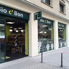 Bio C Bon Madrid Lagasca Bio C Bon Votre Supermarch 233