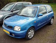 2004 Nissan Micra User Reviews Cargurus