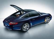 2003 Porsche 911 Targa 996 Pictures Information And