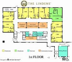 assisted living facility floor plans search floor plans building plans house
