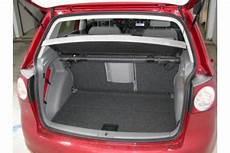 Golf 5 Kofferraum Maße Adac Auto Test Vw Golf Plus 1 4 Tsi Comfortline