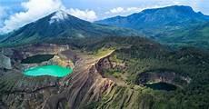 15 Pemandangan Alam Terindah Di Indonesia Ini Bikin Takjub