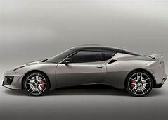 2019 Lotus Evora Roadster Will Come To The US