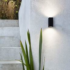 astro 1310004 chios 150 black exterior wall light at