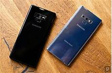 samsung note 9 erscheinungsdatum samsung s galaxy note 9 gets two new colors in the us