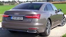 2018 Audi A6 50 Tdi Quattro 286 Hp Test Drive