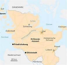 Schleswig Holstein Zehn Orte An Denen Sie Gl 252 Cklich