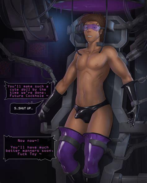 Latex Underwear Porn