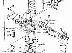 yamaha xt500 1978 usa from 205001 parts list partsmanual partsfiche