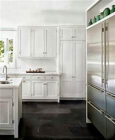 the zhush seven inspiring white kitchens