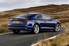 audi a5 coupe 2016 car review honest