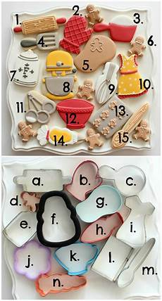 Kitchen Adventure by Baking Theme Cookies The Sweet Adventures Of Sugar