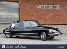 Citroen Ds Oldtimer - oldtimer citroen ds 21 pallas stock photo royalty free